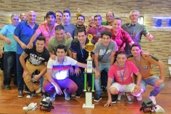 SUBCAMPEON
